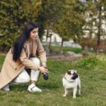 Losing Control Of Your Dog