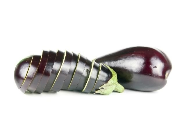 What Does Eggplant Contain?