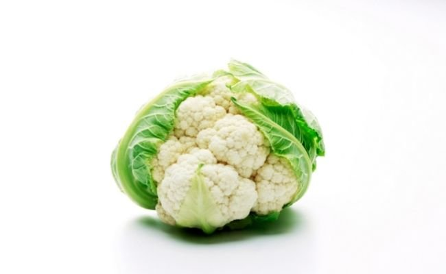 Is cauliflower good for hamsters