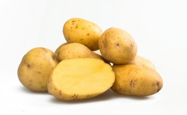 Nutritional Facts About Potatoes